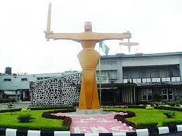 Court of Justice in Nigeria