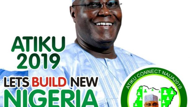 2019 Peoples Democratic Party - PDP Presidential Candidate, Alhaji Atiku Abubakar